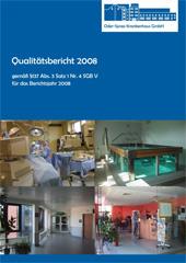 Qualitätsbericht Oder-Spree Krankenhaus 2008